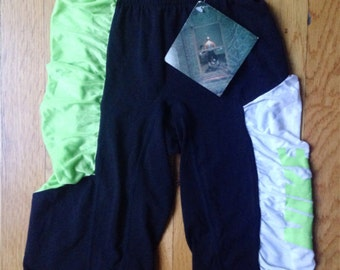 vintage nike fitness line shorts mens size small
