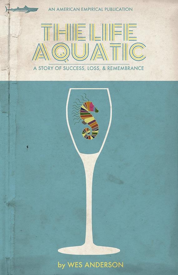 The Life Aquatic Movie...