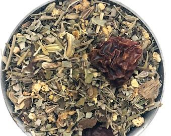 Immune System Booster Herbal Tea