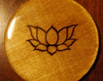 Lotus Coaster