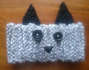 Kitten Head= Warm Heart