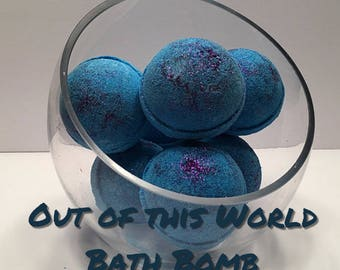 Out of this World Bath Bomb