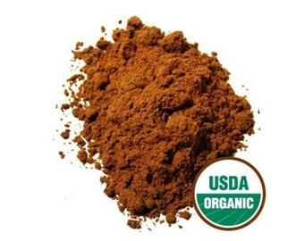 Star Anise Powder, Organic 1 Pound