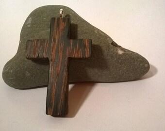 Cross pendant from Black Palmira