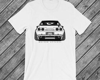 Elegant JDM Rocket Bunny Nissan Skyline GTR R32 T Shirt