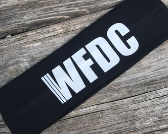 West Florida Dance Center Headband