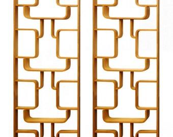 1 Wall Unit by Ludvik Volak for Drevopodnik Holesov