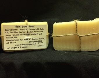 Plain Jane Soap