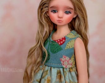 Customized Atomaru DoranDoran OOAK doll