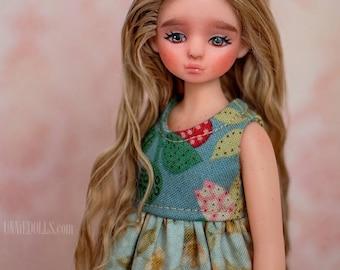 RESERVED!!! Customized Atomaru DoranDoran OOAK doll