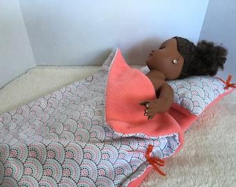 "American girl 18"" doll SLEEPING BAG"