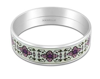 Bracelet Azura Purple by NOORÈLLE