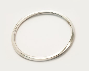bracelet en argent de rationaliser