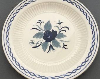 Adams Baltic Tea Plate