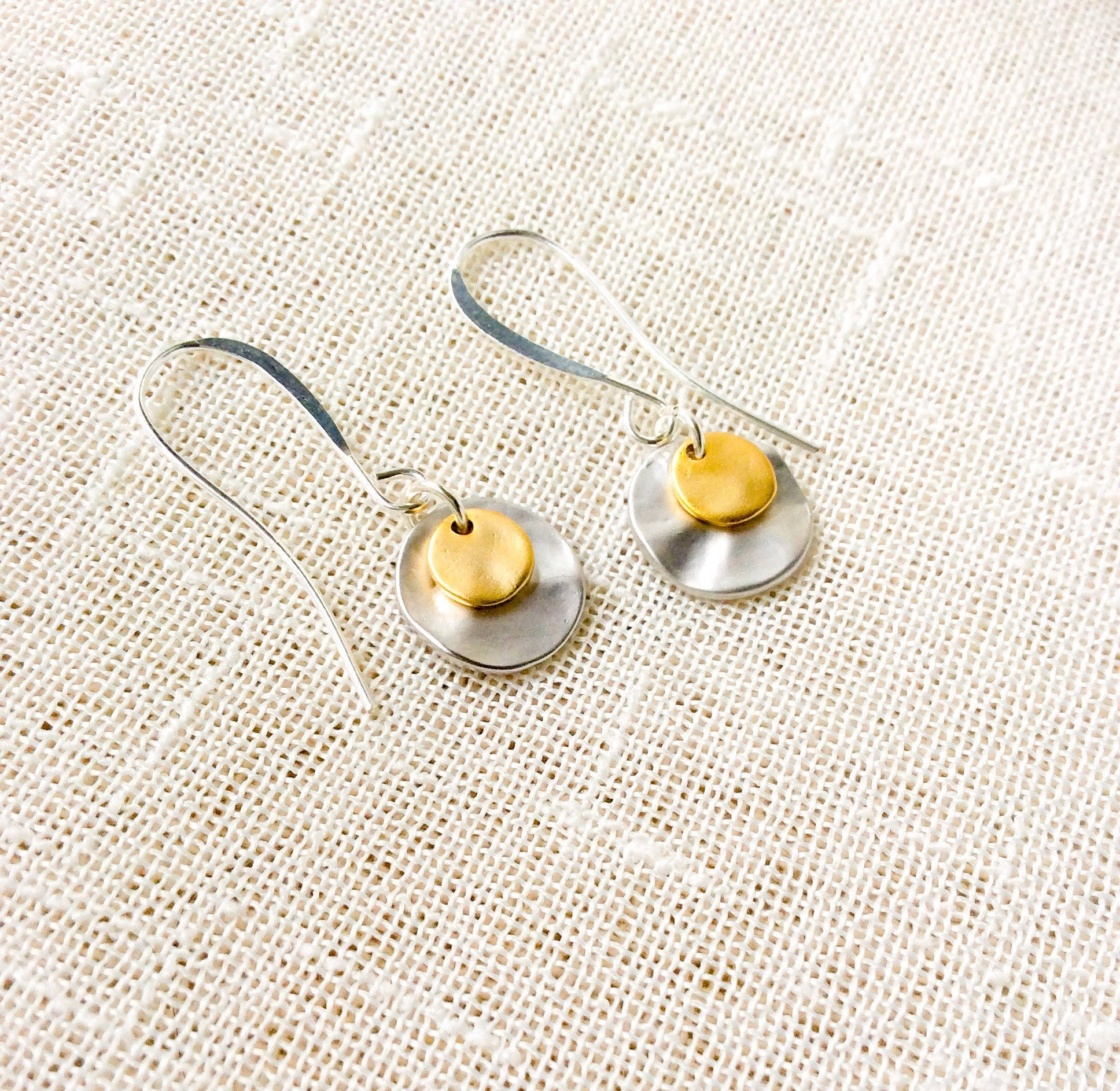 Everyday Earrings Bridesmaids Gifts Gift For Women Birthday