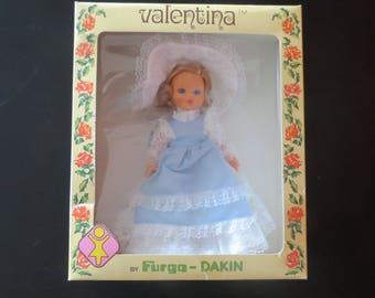 Valentina by Furga-Dakin