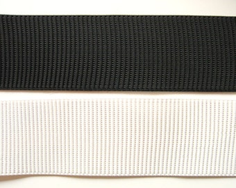 """2"""" Non Roll Waistband Elastic By The Yard"""