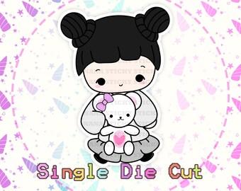 Aimee Die Cut