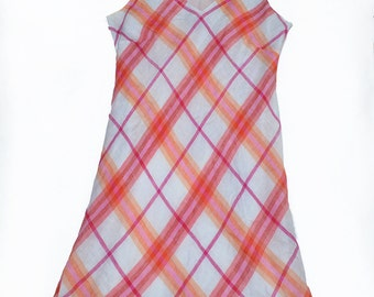 ESCADA Sport Cotton Sleeveless Dress / US 4 - 6