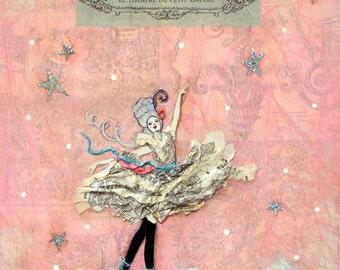 Marie Antoinette - Print