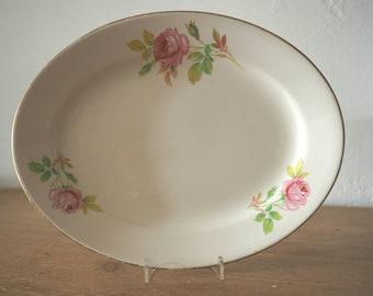 Swinnertons Vintage China Serving Platter