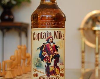 Captain morgan rum Etsy