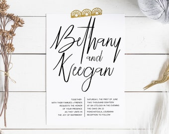 The Bethany Collection