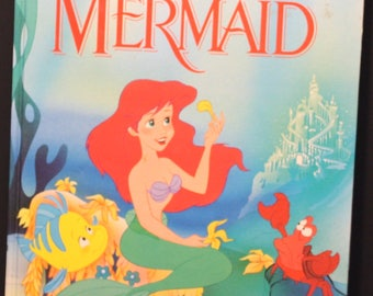 The Little Mermaid:  Disney Classic Series