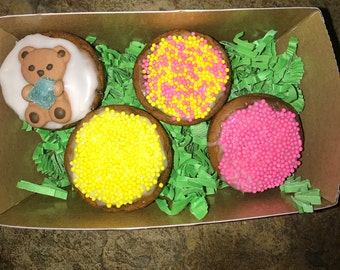 Bear Hug Muffins