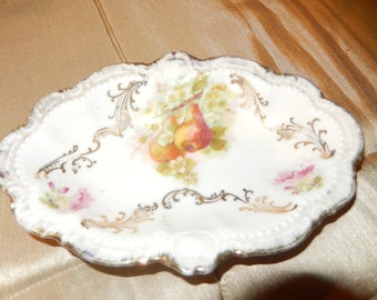 BAVARIAN TRANSFER WARE Bowl