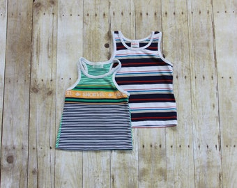 Vintage Health-tex Tank Top Set 4
