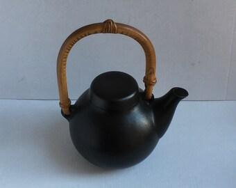 Arabia Finland GA1 Teapot by Ulla Procope 1953
