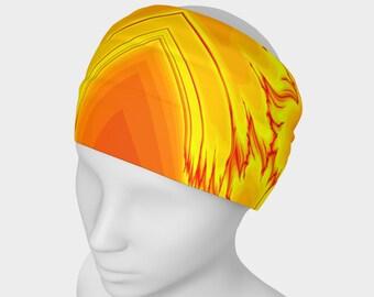 Molten Metal Headband