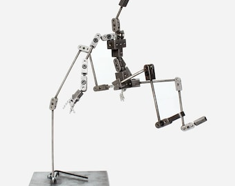 Anibild® Rig-It professional rig for Stopmotion Animation
