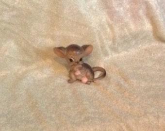 Tiny Mouse Joseph Original Japan