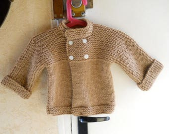 vest for baby 9 months