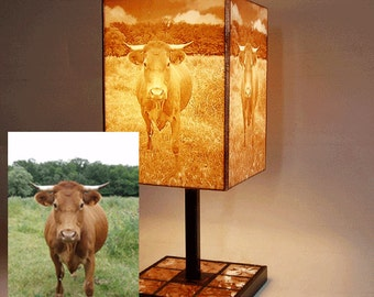 Custom made lamps | Etsy
