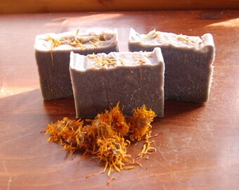 Healing Bars - Soap for cuts and scrapes- organic ingredients