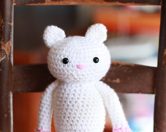Little Kitty, Stuffed Animal, Baby Gift, Toy
