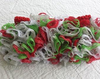 Christmas Tutu, Christmas Outfit, Red Green Tutu, Holiday Tutu, Christmas Skirt, Newborn Tutu, Infant Tutu, Ballerina Tutu, Tutu
