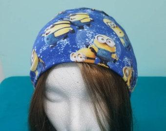 Wide headband (Minions)