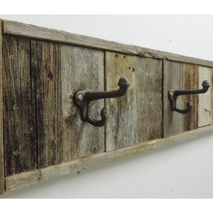 Towel hook rack Etsy
