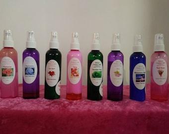 Body & Linen Spray - 4 oz.