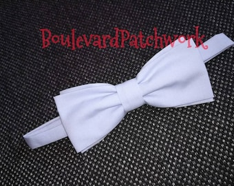 Bow tie colors smooth