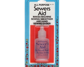 Sewer's Aid Thread Lubricant by Collins Item # W-21