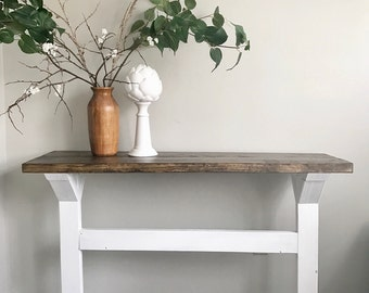 Foyer Console Furniture : Entryway furniture etsy