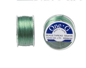 Reel 46 m One - G (Toho) 0.25 mm MINT thread