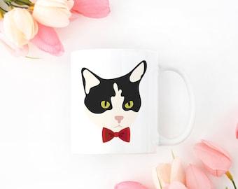 Mugs - Cats