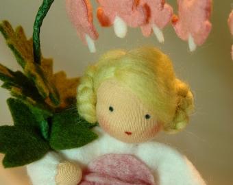 Bleedig Heart - Flower Child - Waldorf Inspired