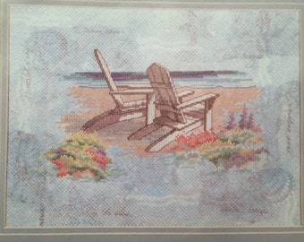 Painted Adirondack Chairs Etsy